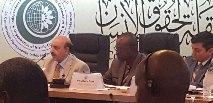 OIC-IPHRC appalled by the unending inhuman blockade; calls for an ..