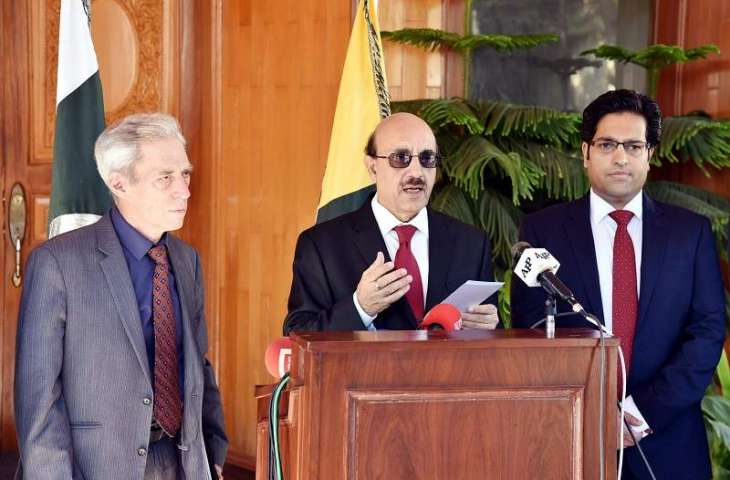 British Lord backs Kashmiris' rights