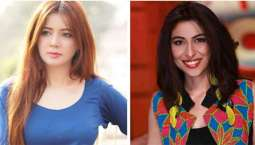 Meesha Shafi backs Rabi Pirzada, condemns video leaks