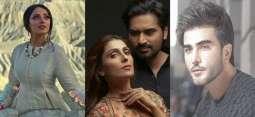 Imran Abbas And Sanam Chaudhary Praise Mere Paas Tum Ho