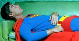 Hollywood Superman' is dead at 52