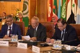 الجامعة العربية تحتفل بيوم الوثيقة العربية