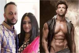 Indian man kills wife for liking Hrithik Roshan, ends his own life