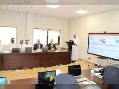 """شرطة دبي ونظيرتها الفرنسية تنظمان  دورة في """"الجرائم الإلكترونية"""""""