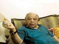 وفاة القیادي في حزب الرابطة الاسلامیة (ق) دلاور عباس