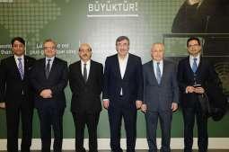 President Azad Jammu & Kashmir calls on Turkey, international community to lead humanitarian diplomacy on Kashmir
