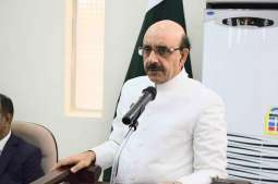 Every day is a black day for people of indian occupied jammu and kashmir - Masood khan