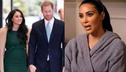 Kim Kardashian opens up about Prince Harry, Meghan Markle's need for 'privacy'