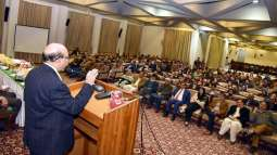 India continues to divert attention from HR violations in IOJK: Masood Khan