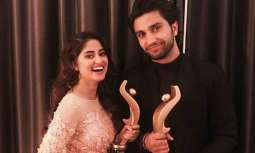 Sajjal and Ahad Raza to marry in 2020