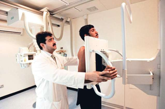 UAE renews commitment to eliminating preventable diseases