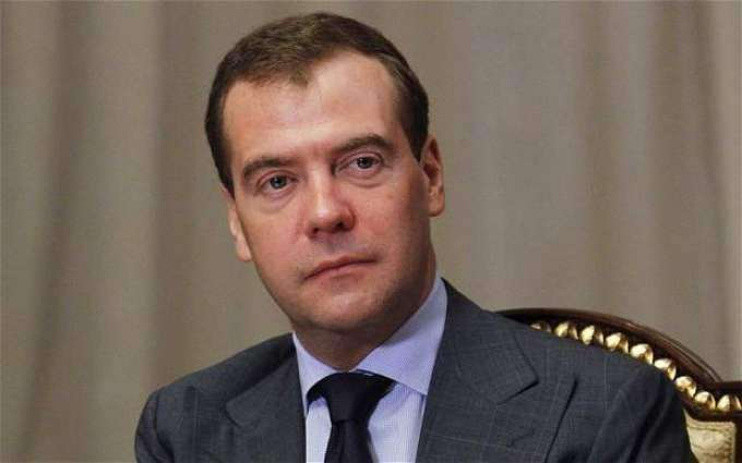 Medvedev Arrives in Thailand to Take Part in ASEAN Business Forum, East Asia Summit