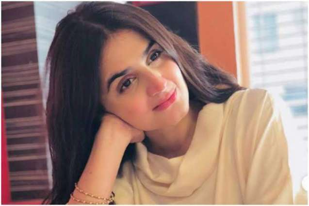 Hira Mani expected to be part of famous TV show Meray Tum Ho