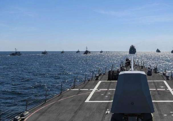 NATO Mine Countermeasures Group One Launches Drills in Latvia - Defense Ministry