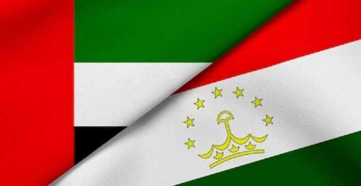 President of Islamic Centre of Tajikistan praises UAE's tradition of religious tolerance