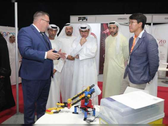 Global Franchise Market in Dubai concludes today
