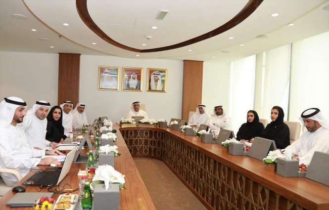 Dubai Sports Council's Board thanks country's leadership for their support to sports
