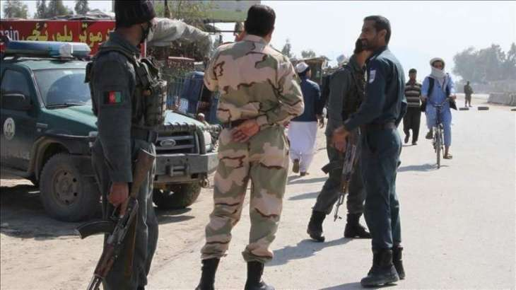 Fourteen Taliban Killed in Military Operation in Afghanistan's North - Interior Ministry
