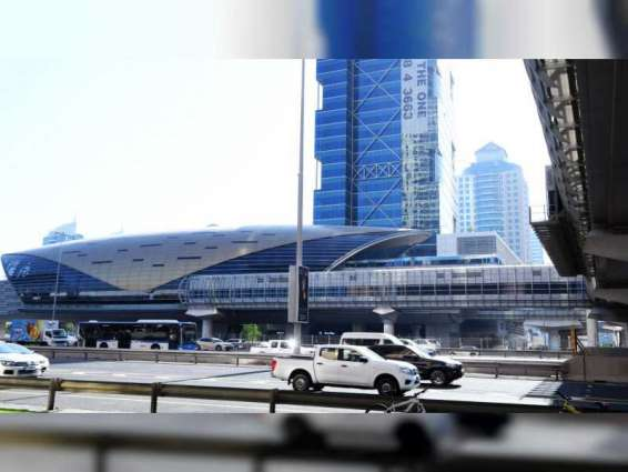 RTA awards contract for upgrading three metro stations