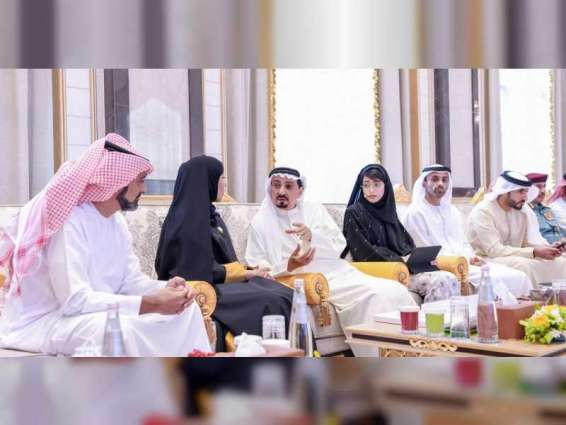 Ajman Ruler orders housing packages for people of determination, elderly and widows