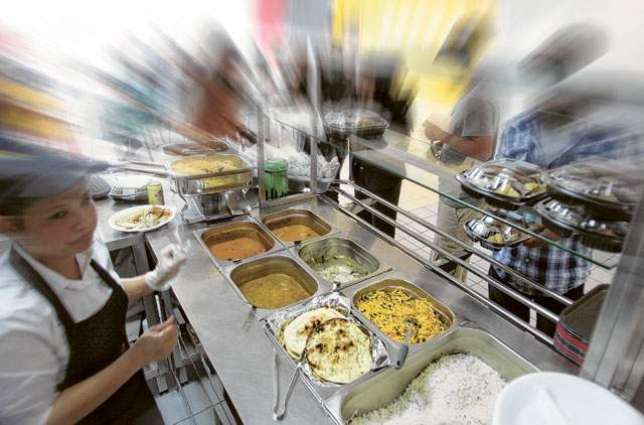 MoHAP and UAE's Food Security Office launch National Nutrition Guideline