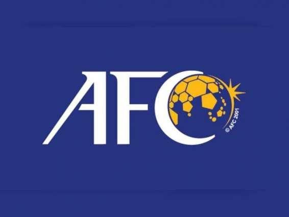 """وفد من اتحاد الإمارات لكرة القدم  يشارك في مؤتمر """"الآسيوي"""" لفئة الشباب"""