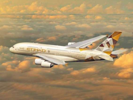 Etihad Airways increases flights to Riyadh