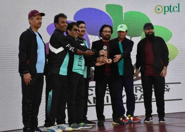 PTCL 'Fun &Sports Gala 2019'concludes in Islamabad