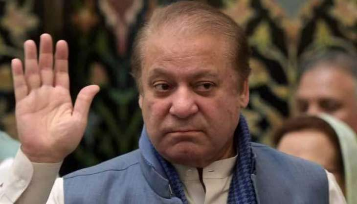 Nawaz Sharif conditionally allowed to fly to London
