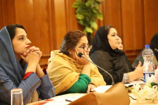 National workshop on youth policies organized