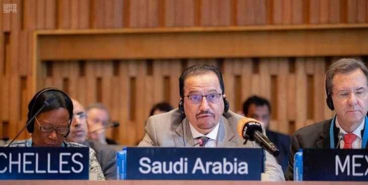 وزير التعليميؤكد أمام لجنة التنمية المستدامة: نسعى إلى تحسين جودة التعليم والتعلم في المملكة