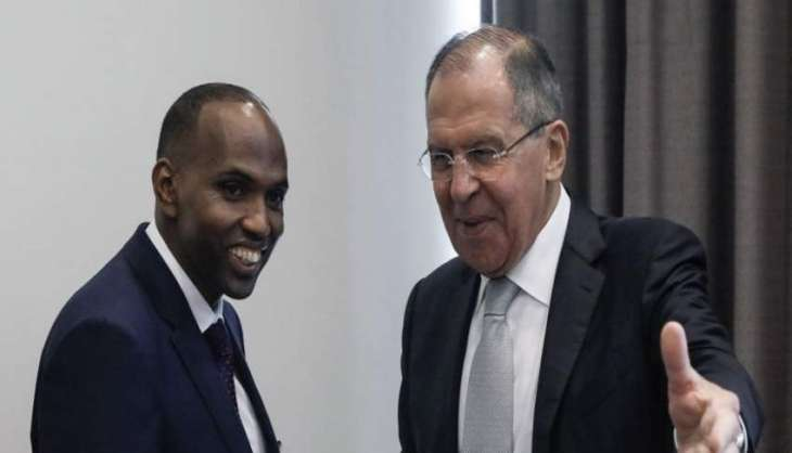Russia, Somalia Reaffirm Commitment to Jointly Combat Terrorism - Foreign Ministry
