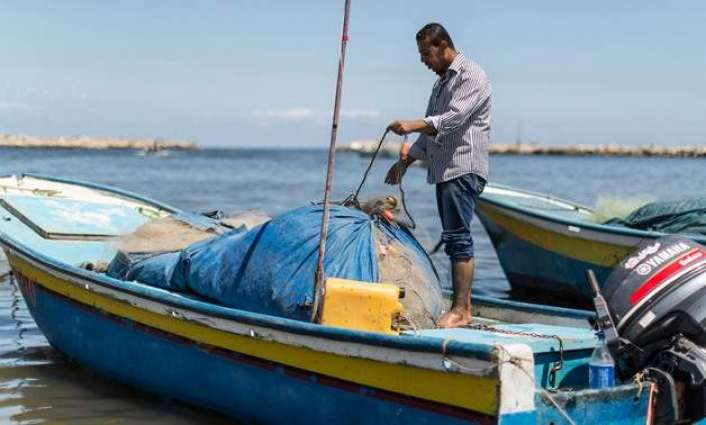 Israel Shuts Fishing Area Off Gaza Exclave's Shore - Chief Unionist