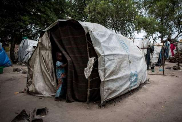 Displaced People in DR Congo Face Serious Human Rights Abuses - UN Refugee Agency
