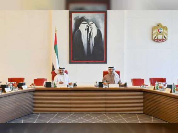 ADFD plays key role in supporting national economy: Mansour bin Zayed