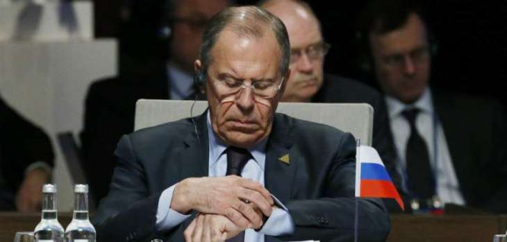 Russia Never Designed Foreign Policy to Be Nasty to US - Lavrov