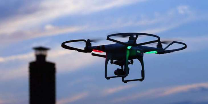 Nokia Says Conducted First Test of Wireless Drones for Tsunami Evacuation Alerts