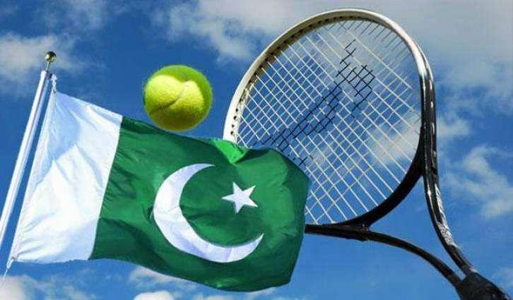Senator Syed Dilawar Abbas, Chairman SNGPL, Patron PTF and Former President Pakistan Tennis Federation, passed away on 13th November 2019, at Islamabad
