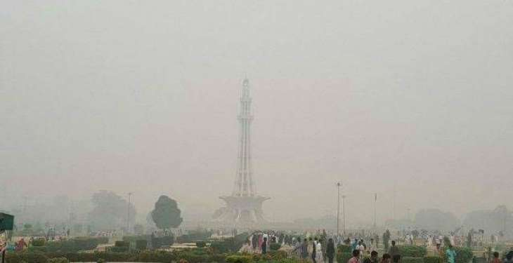 Smog: Punjab govt announces two holidays in schools of three cities
