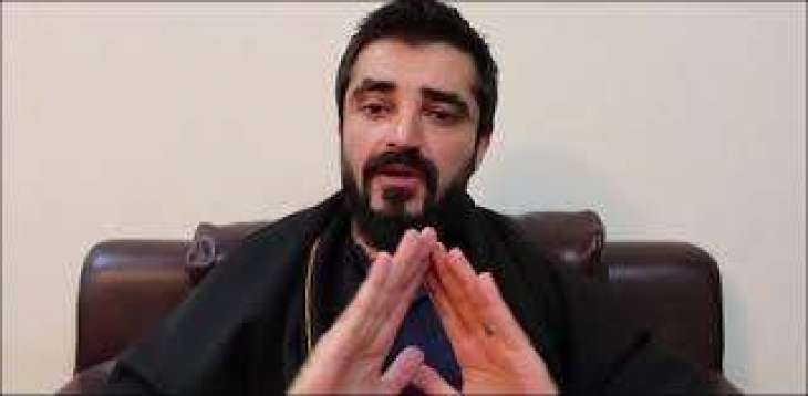 Hamza Ali Abbasi quits showbiz industry