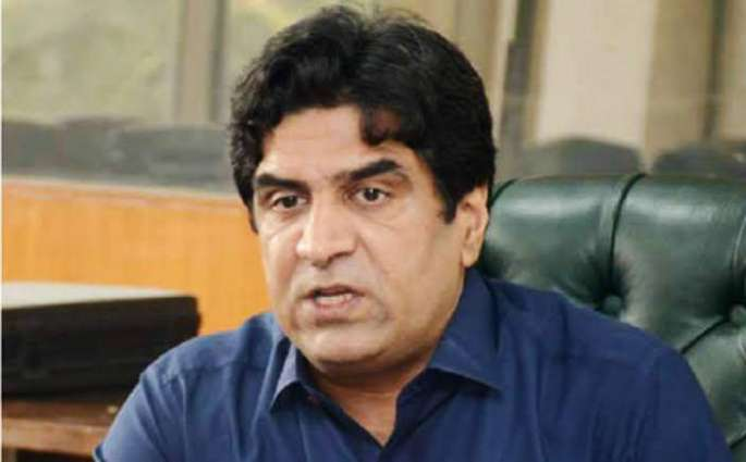 Ali Nawaz Awan assures to play role for resolving key issues of business community