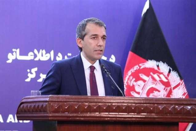 Three Taliban-Linked Militants Remain in Afghan Prison - Presidential Spokesman