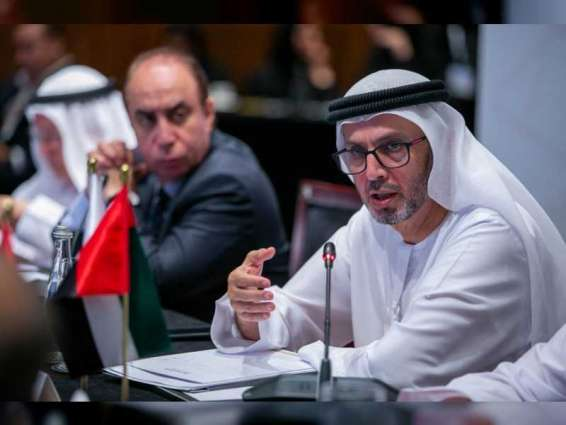 Emirati media outlets follow a balanced approach, Arab League meeting told