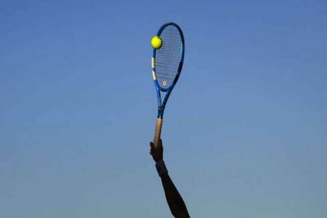 International Tennis Federation (ITF) Recognizes Pakistan Coach Education Program at White Level