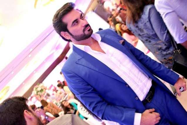 Will continue to play lead roles despite criticism: Humayun Saeed