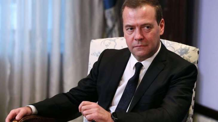 Russian Prime Minister to Hold Talks With New Moldovan Counterpart Soon - Press Secretary