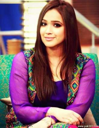 Step-father harassed her for four years, says actress Faryal Mehmood