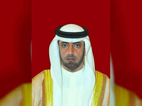 أحمد الحميري: سلطان بن زايد رمز للانتماء والولاء الوطني