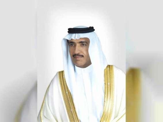 أحمد جمعة الزعابي: مآثر سلطان بن زايد راسخة في الوجدان الإماراتي