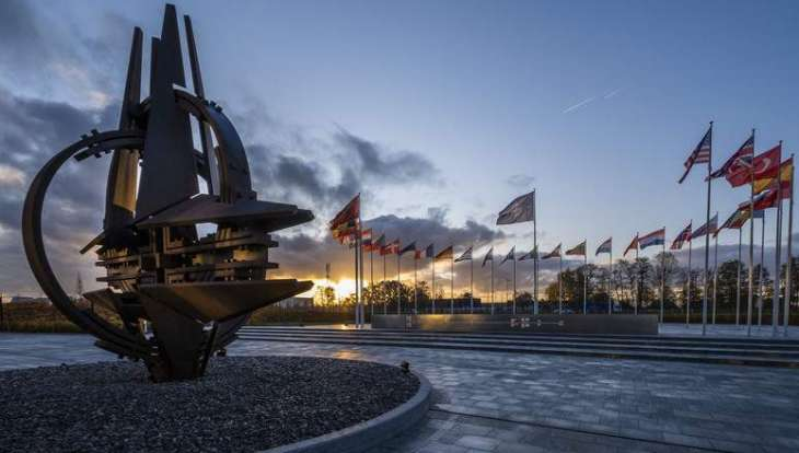 Stoltenberg Says NATO to Recognize Space as New Operational Domain